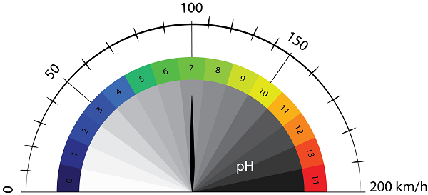 Dieta Alcalina pH equilibrado